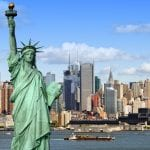 Best places to travel in the USA